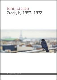 Zeszyty 1957-1972 - okładka książki