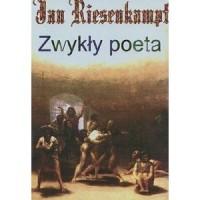 Zwykły poeta - okładka książki