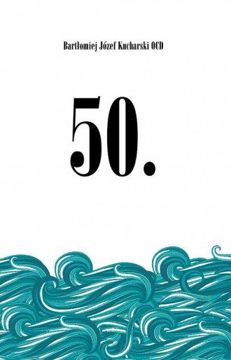 50. Druga młodość - okładka książki