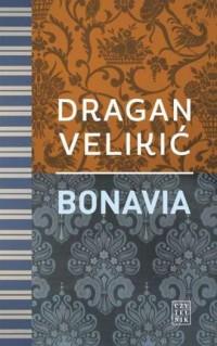 Bonavia - okładka książki