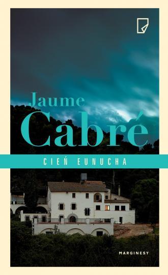 Cień eunucha - okładka książki