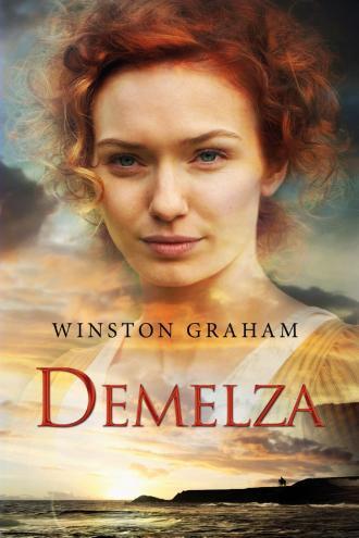 Demelza - okładka książki