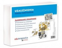 Eduterapeutica Uzależnienia - Szkoła - pudełko programu