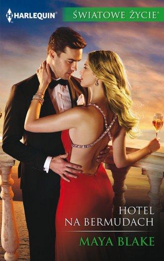 Hotel na Bermudach. Seria: Światowe - okładka książki