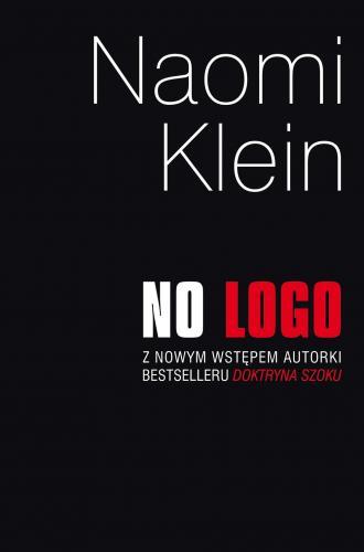 No logo - okładka książki