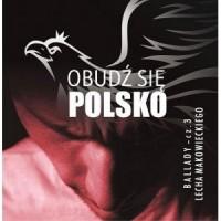Obudź się Polsko. Ballady cz. 3 - okładka płyty