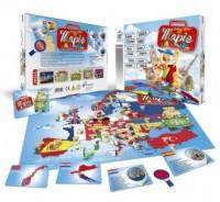 Palcem po mapie - zdjęcie zabawki, gry
