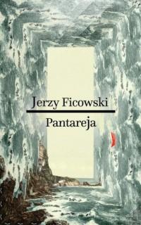 Pantareja - okładka książki