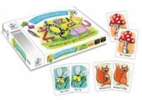 Potyczki ortograficzne - zdjęcie zabawki, gry