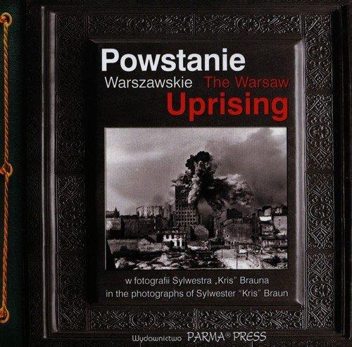 Powstanie Warszawskie. The Warsaw - okładka książki