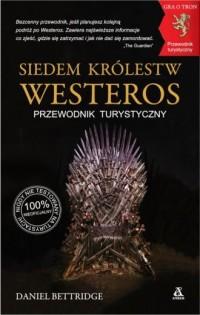 Siedem Królestw Westeros - okładka książki