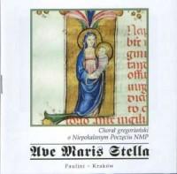 Ave Maris Stella (CD) - okładka płyty