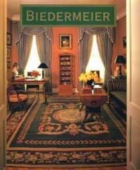 Biedermeier - okładka książki
