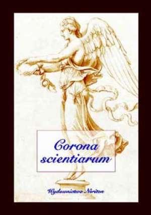 Corona scientiarum. Studia z historii - okładka książki