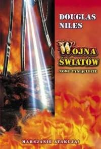 Wojna światów - nowe tysiąclecie - okładka książki