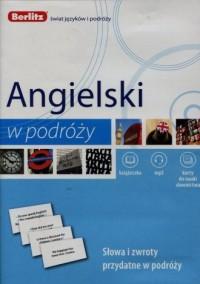 Angielski w podróży (3 w 1) - Wydawnictwo - pudełko programu