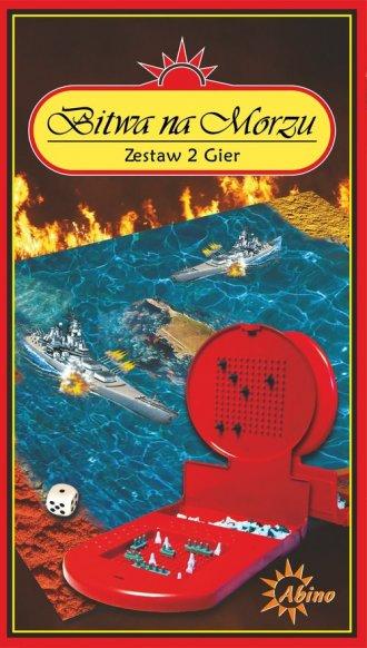 Bitwa na morzu - zdjęcie zabawki, gry