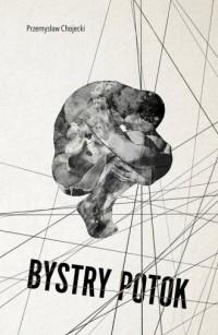 Bystry potok - okładka książki