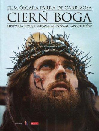 Cierń Boga. Historia Jezusa widziana - okładka filmu