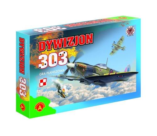 Dywizjon 303 - zdjęcie zabawki, gry