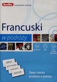 Francuski w podróży (3 w 1) - Wydawnictwo - pudełko programu