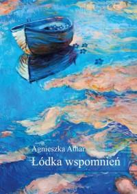 Łódka wspomnień - okładka książki