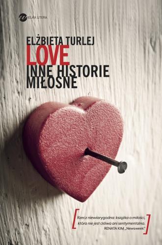 Love. Inne historie miłosne - okładka książki