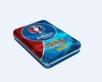 Mini puszka kolekcjonera. Euro 2016 (5 + 1) - zdjęcie zabawki, gry