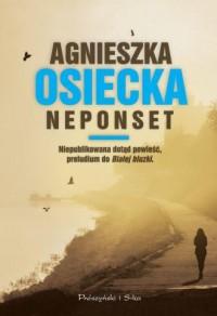 Neponset - okładka książki