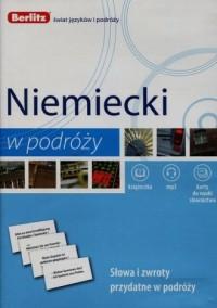 Niemiecki w podróży (3 w 1) - Wydawnictwo - pudełko programu