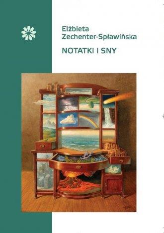 Notatki i sny - okładka książki
