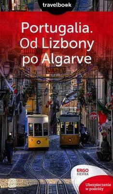 Portugalia. Od Lizbony po Algarve. - okładka książki