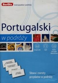 Portugalski w podróży (3 w 1) - pudełko programu