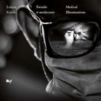 Światło w medycynie - okładka książki