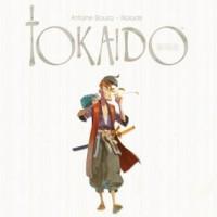 Tokaido. Deluxe - zdjęcie zabawki, gry