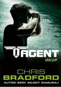 Agent. Okup - okładka książki