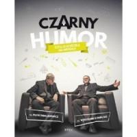 Czarny Humor, czyli o kościele - pudełko audiobooku