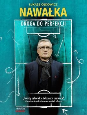 Droga do perfekcji - okładka książki
