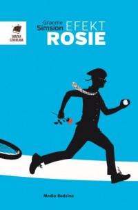 Efekt Rosie - okładka książki