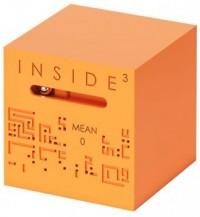 Inside 3. Mean - zdjęcie zabawki, gry