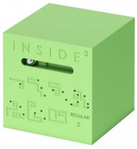 Inside 3. Regular - zdjęcie zabawki, gry