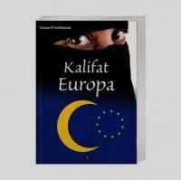 Kalifat Europa - okładka książki