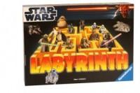 Labirynt. Star Wars - Wydawnictwo - zdjęcie zabawki, gry