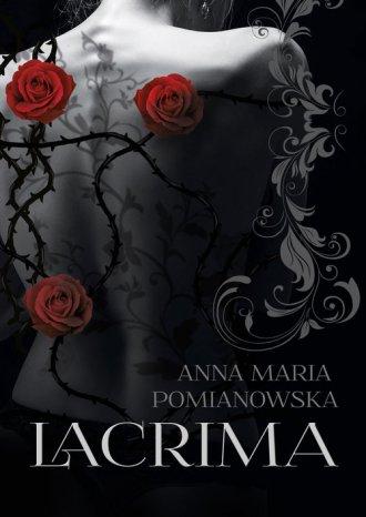Lacrima - okładka książki
