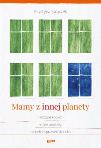 Mamy z innej planety. Historie - okładka książki