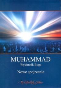 Muhammad. Wysłannik Boga - okładka książki