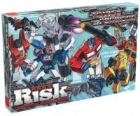Risk. Transformers - zdjęcie zabawki, gry