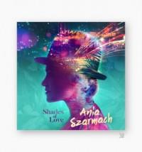 Shades of Love - Ania Szarmach - okładka płyty