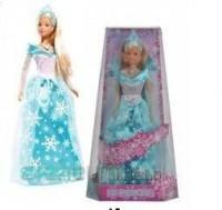 Steffi Lodowa Księżniczka - zdjęcie zabawki, gry