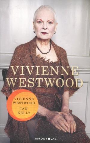 Vivienne Westwood - okładka książki
